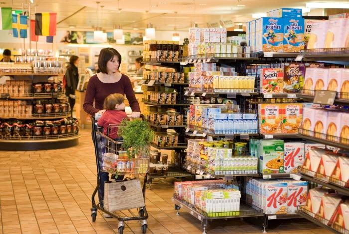 verbraucherportal bw einkaufen im supermarkt kundenrechte und mythen. Black Bedroom Furniture Sets. Home Design Ideas